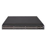 HP / Aruba FlexFabric 5700 48G 4XG 2QSFP+ Switch - Fixed Port L3 Managed Ethernet Switch