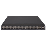 HP / Aruba FlexFabric 5700 48G 4XG 2QSFP+ TAA-Compliant Switch - Fixed Port L3 Managed Ethernet Switch