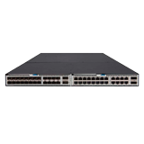 HP / Aruba FlexFabric 5930 2QSFP+ 2-slot TAA-compliant Switch - Fixed Port L3 Managed Ethernet Switch