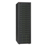 Hitachi Unified Storage 130 Enterprise Storage Array, up to 32GB Cache & 1440TB