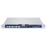 Check Point IP282 Disk Based Appliance with FW, VPN blades, Dual Shell