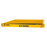 Kemp LoadMaster 2600 Load Balancer with  4 x GbE, 1.7 Gbps, 2,000 SSL TPS