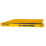 Kemp LoadMaster 3600 Load Balancer with  8 xGbE, 3.4 Gbps, 5,000 SSL TPS