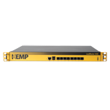 Kemp LoadMaster LM-3400 Load Balancer with  8 x GbE, 3.4 Gbps, 2,000 SSL TPS - Support Contract Required