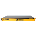 Kemp LoadMaster LM-3000 Load Balancer with  4 x GbE, 1.7 Gbps, 2,000 SSL TPS - Support Contract Required