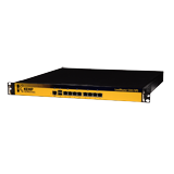 Kemp LoadMaster LM-5305-FIPS Load Balancer with  8 X 1GbE, 3.3 Gbps, 1,100 SSL TPS  - Support Contract Required