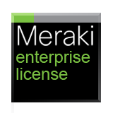 Enterprise License for Cisco Meraki AP (MR18, MR30H, MR32, MR33, MR42, MR52, MR53, MR62, MR66, MR72, MR84)-1Yr
