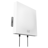 Cisco Meraki Dual-Band Patch Antenna (8/6.5 dBi Gain) for MR62, MR66, MR72 Access Points