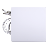 Cisco Meraki Indoor Dual-band Wide Patch Antenna, 6-port