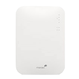 Cisco Meraki MR16 Dual-Radio 802.11n Indoor Access Point, 600Mbps, 802.3af PoE