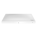 Cisco Meraki MR42 Dual-Band Four Radio 3x3 MIMO, 802.11ac Wave 2 Indoor High Performance Wireless Access Point