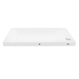 Cisco Meraki MR33 Quad-Radio 802.11ac Wave 2 Access Point, 1.3 Gbps, 802.3af PoE