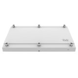 Cisco Meraki MR53E Cloud-Managed 4x4:4 802.11ac Wave 2 Access Point with 160 MHz channels & MU-MIMO Support