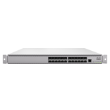 Cisco Meraki Cloud Managed MS420 Series 24-Port 10 Gigabit Switch - 24x 10GbE Ports (SFP+/SFP) Interfaces