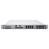 Cisco Meraki MX400 Large Branch / Campus Security Appliance, 1 Gbps FW Throughput, 8xGbE & 2xGbE(SFP) Ports