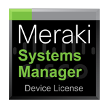 Cisco Meraki Systems Manager Enterprise Device License for 5 Years
