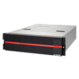 Nexsan NST5130 Unified Storage (NAS & iSCSI) System, Dual Controller - 1x Quad-Core Processors, 24GB RAM, 2x 1GbE Per Controller