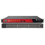Opengear IM7248 Intrastructure Manager with 48 Serial Ports, 2x GbE or Fiber SFP, 16GB Flash, Dual AC, WiFi, v.92 Modem
