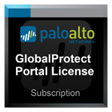 Palo Alto Networks PA-5020 GlobalProtect portal license, required for HIP check and multiple gateway