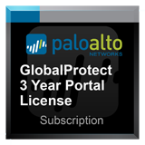 Palo Alto PA-7080 GlobalProtect Gateway subscription for 3 years