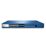 Palo Alto Networks PA-3020 Next-Gen Firewall - 2Gbps, Up to 1,000 SSL VPN Users - (Purchase of Support Contract Required)