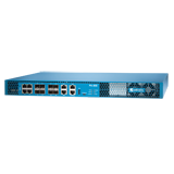 Palo Alto Networks PA-850 Next-Gen Firewall - 1.9Gbps, 500Mbps IPSec VPN Throughput - (Purchase of Support Contract Required)