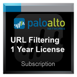 Palo Alto Networks PA-7050 Bright cloud URL Filtering subscription for 1 year