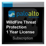Palo Alto Networks PA-820 WildFire subscription for 1 year