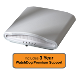 Ruckus Wireless ZoneFlex R710 Dual-Band, 802.11ac Wave 2 Access Point with 3 Years WatchDog Premium Support