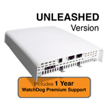 Ruckus Wireless C110 Unleashed Wall-Mounted Access Point with 1 Year WatchDog Premium Support
