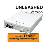 Ruckus Wireless E510 Unleashed Modular Outdoor Access Point with 1 Year WatchDog Premium Support