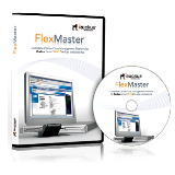 Ruckus Wireless FlexMaster software to manage up to 5,000 AP\'s (software CD including user manual)
