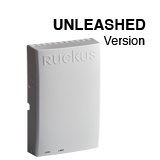 Ruckus Wireless Unleashed H320 802.11ac Wired/Wireless Wall Switch