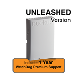 Ruckus Wireless Unleashed H320 802.11ac Wired/Wireless Wall Switch with 1 Year WatchDog Premium Support