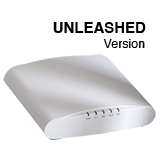 Ruckus Wireless ZoneFlex R510 Unleashed Dual-Band  802.11a/b/g/n/ac Wireless Access Point, 22:2 stream, BeamFlex+, dual ports