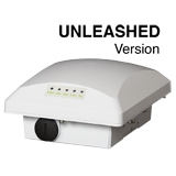 Ruckus Wireless ZoneFlex T300 Unleashed Omni-Directional Outdoor Access Point, 802.11ac 2x2:2 One Year Warranty