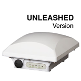 Ruckus Wireless ZoneFlex T301n Unleashed Dual-band, 802.11ac Wireless Access Point, 2:2x2, 1200 Mbps; 30° narrow sector coverage