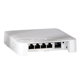 Ruckus Wireless ZoneFlex 7055 Dual-Band, 802.11n Wired/Wireless Wall Switch, PoE in, 802.3af Ethernet out, PBX Pass through