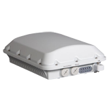 Ruckus Wireless T610 Dual-Band 802.11ac Outdoor Wireless Access Point, 4x4:4 Stream, MU-MIMO, Omnidirectional Beamflex+ coverage