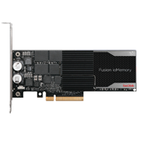 Fusion-io ioMemory SX350 1.25TB MLC Gen-3.5 PCI-Express 2.0 x8 Flash Drive, 5 Year Warranty*
