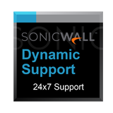 Dynamic Support 24x7 for the SonicWALL TZ400 Firewall - 5 Years