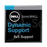Dynamic Support 8x5 for DELL SonicWALL TZ500 - 1 Year