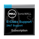 E-Class Support 24x7 for the SonicWall NSA E6500 Firewall - 1 Year