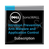 Intrusion Prevention, Anti-Malware and Application Control for the SonicWALL SuperMassive 9400 Next-Generation Firewall - 1 Year