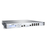 SonicWall NSA E-Class E6500 Network Security Firewall, 8x 1GbE Ports,  5Gbps Throughput (Hardware Only)