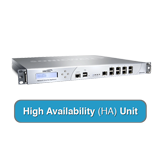 SonicWall NSA E-Class E6500 High Availability (HA) Unit - (Hardware Only - Requires Primary E6500)