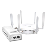 SonicWALL SonicPoint-N Wireless Access Point, Dual-Radio with PoE Injector