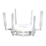 SonicWALL SonicPoint N2 Wireless Access Point, Dual-Radio with PoE Injector - Includes 1 Year 24x7 Support