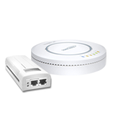 SonicWALL SonicPoint-Ni Wireless Access Point, Dual-Radio with PoE Injector