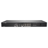 SonicWall NSA 2600 Network Security Firewall, 8x 1GbE Ports, 1.9Gbps Throughput (Hardware Only)